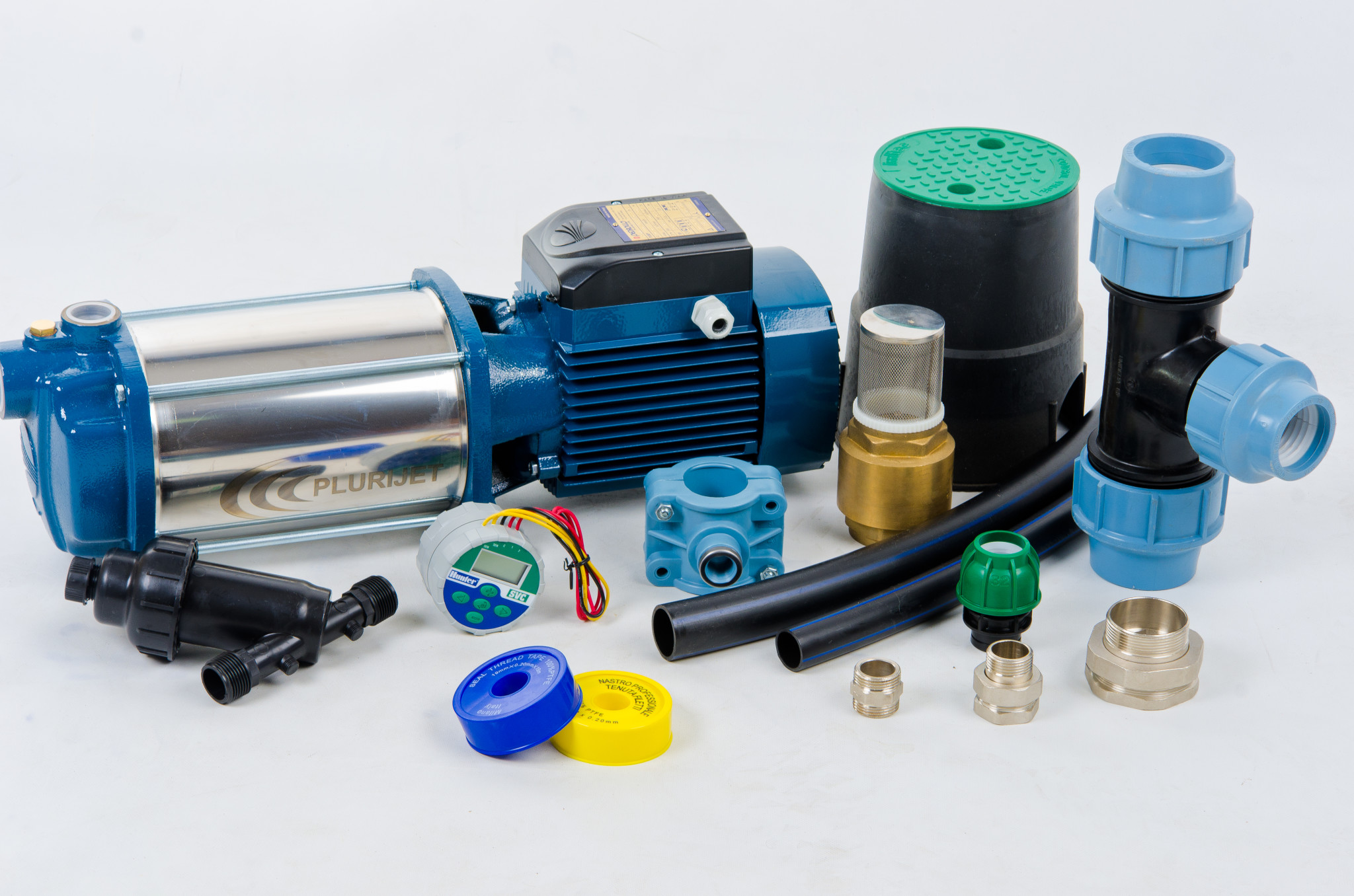 подбор, комплектование и продажа оборудования